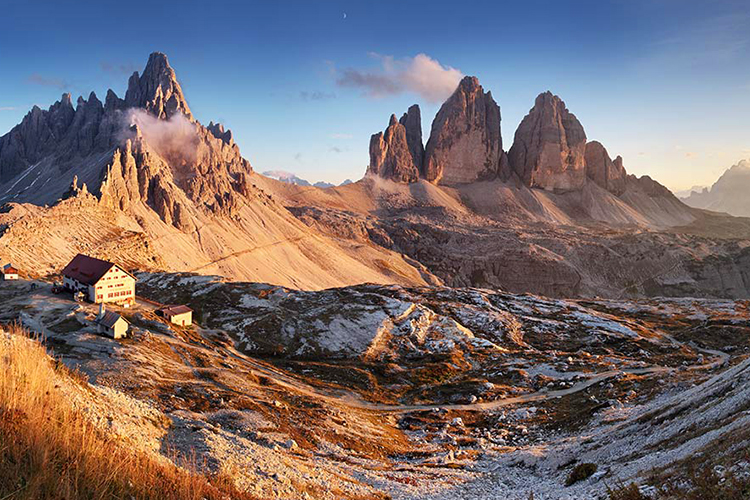 best hiking places in italy-italiantraditions
