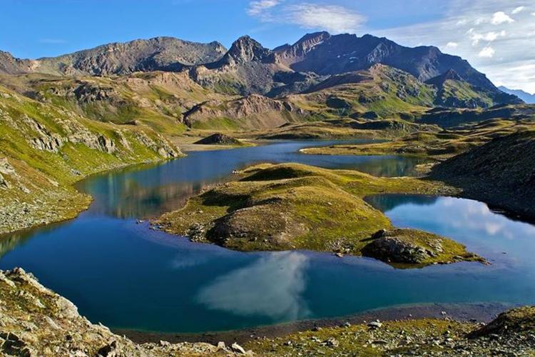 Gran Paradiso National Park - Italian Traditions