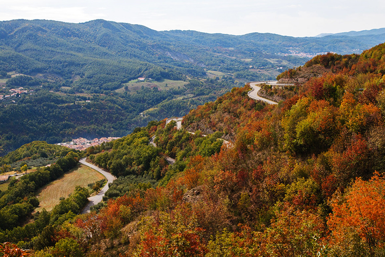 Italian Motorbike - Italian Traditions