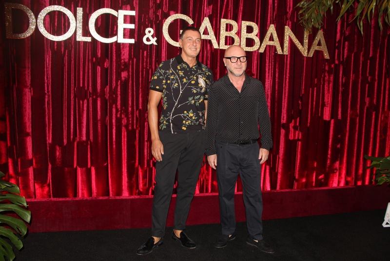 Dolce & Gabbana - Italian Traditions