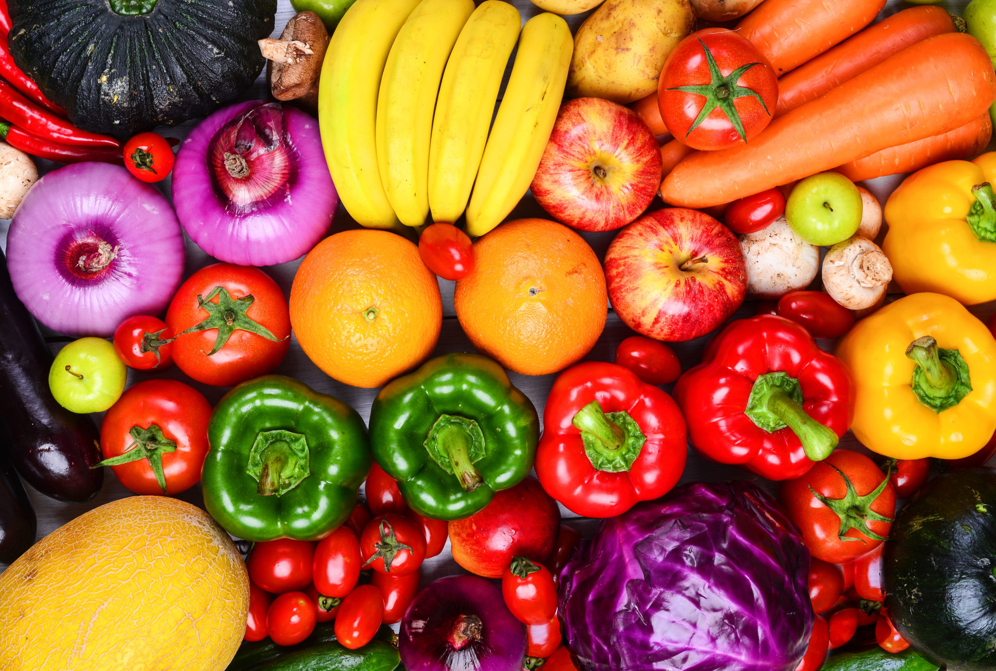 Fruit Veg Innovation