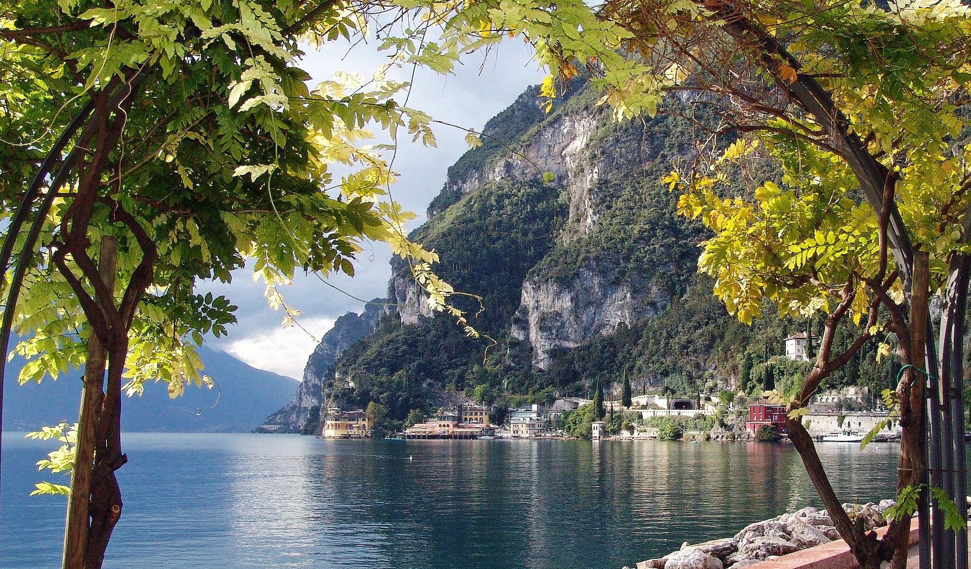 Riva del Garda-italiantraditions