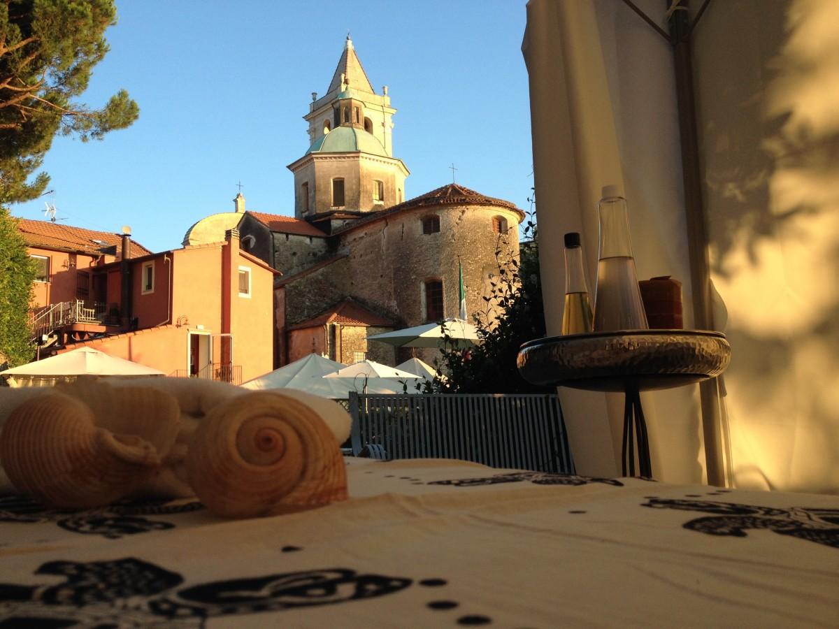 centro benessere Anthurium in Liguria