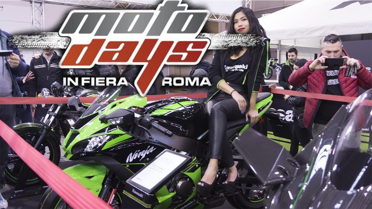 motodays a roma