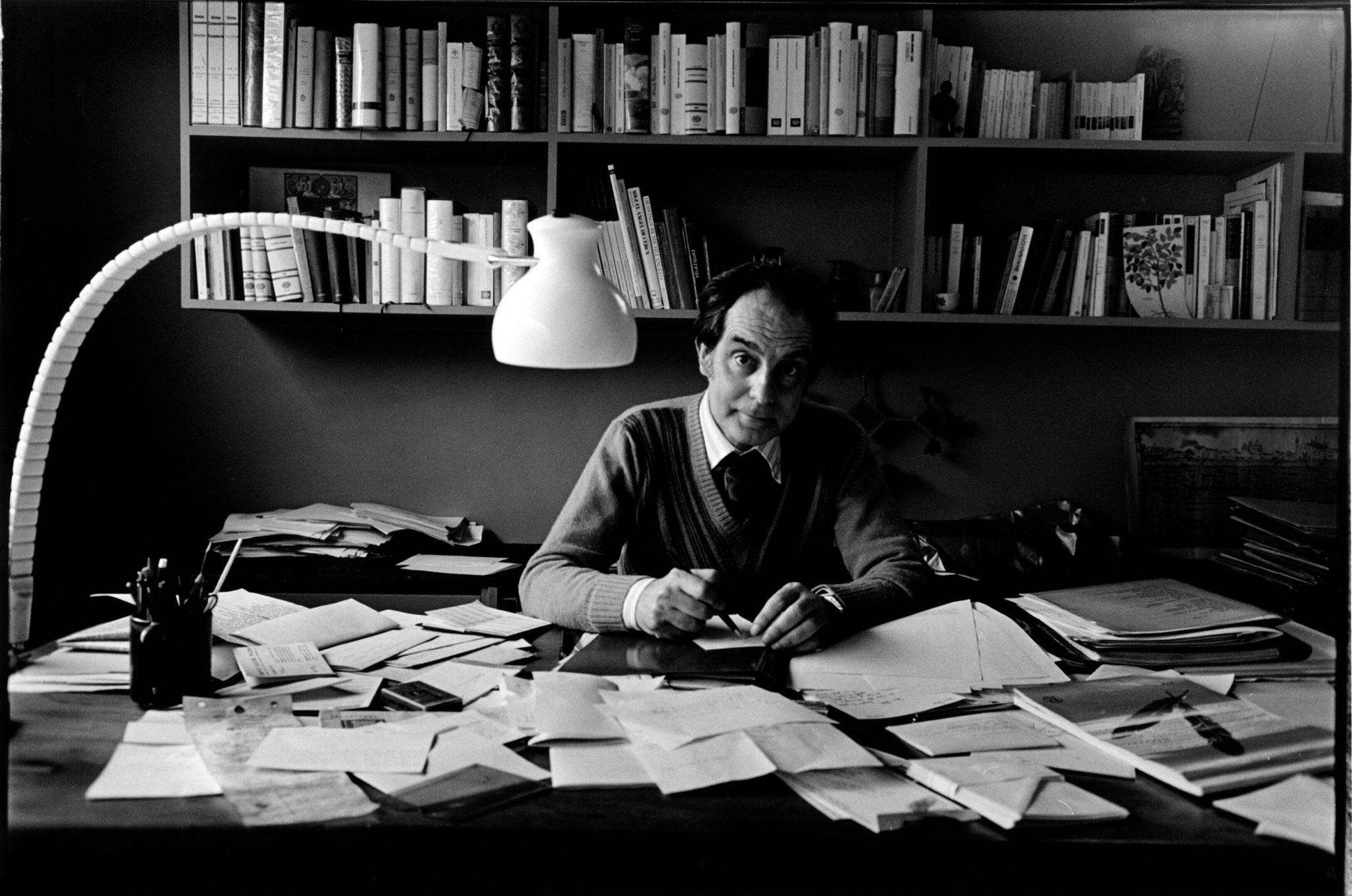 Italian Writers - Italo Calvino