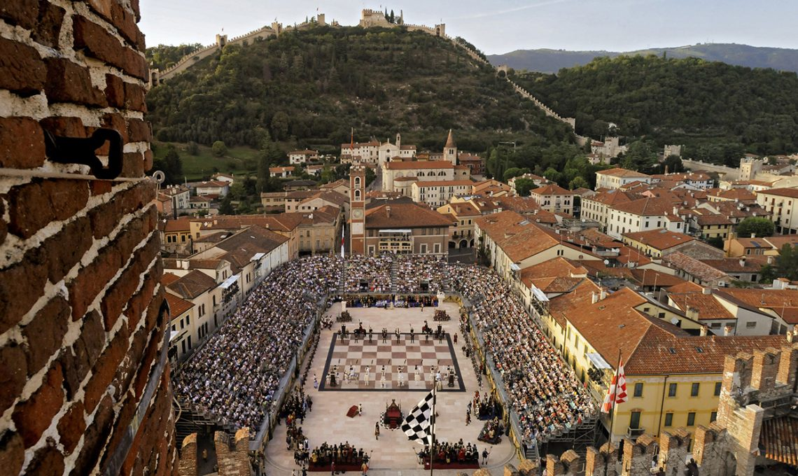marostica-italy