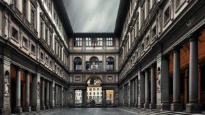 gallerie-uffizi