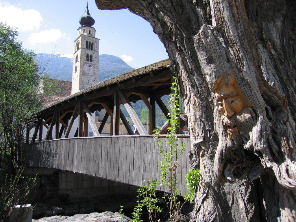 Куда пойти в горы летом в Италии - italiantraditions