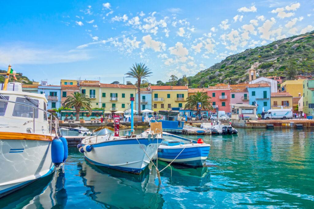 isola del giglio-italiantraditions