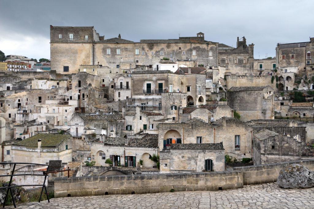 Matera-italiantraditions