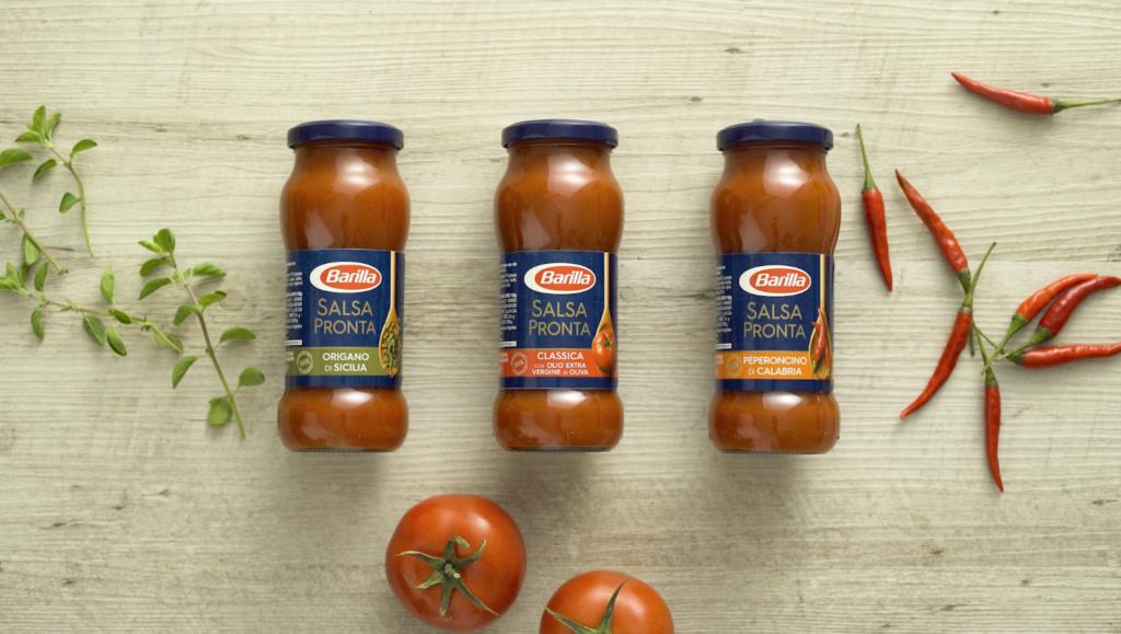 Barilla - Italian Traditions