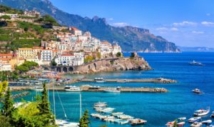 salerno-italia