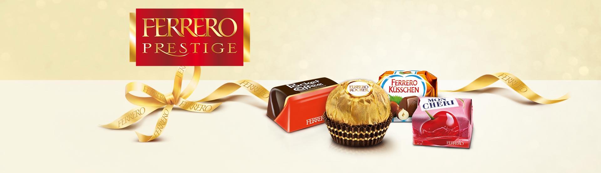 ferrero-cioccolato
