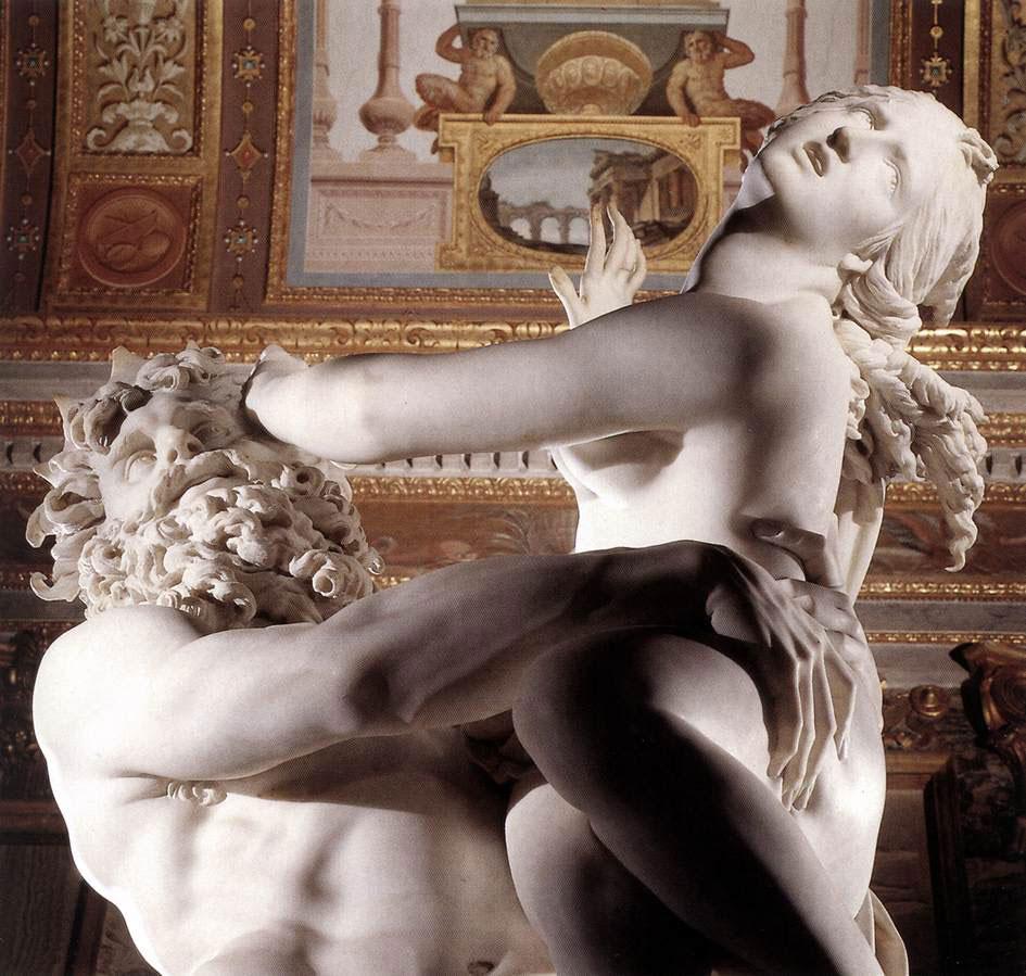 Gian Lorenzo Bernini -Italian Traditions