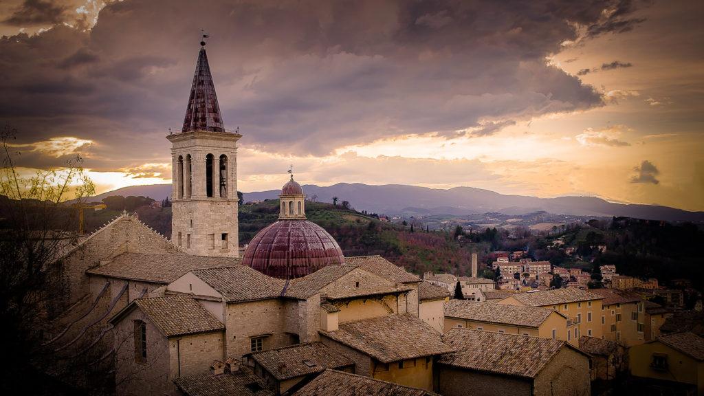 Spoleto-italiantraditions