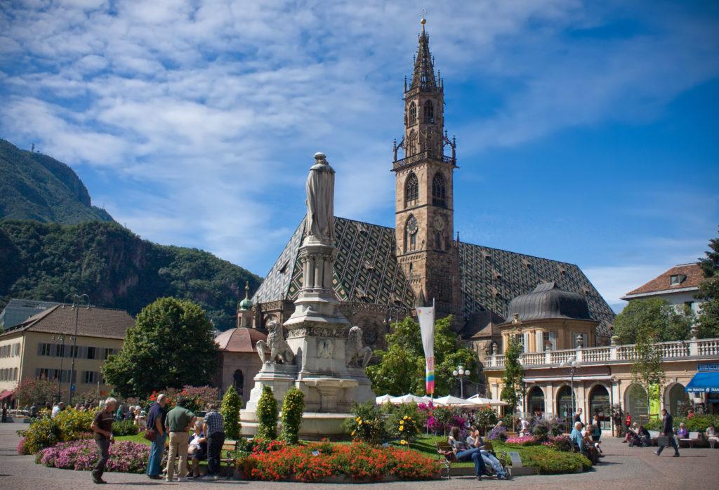 Bolzano-italiantraditions