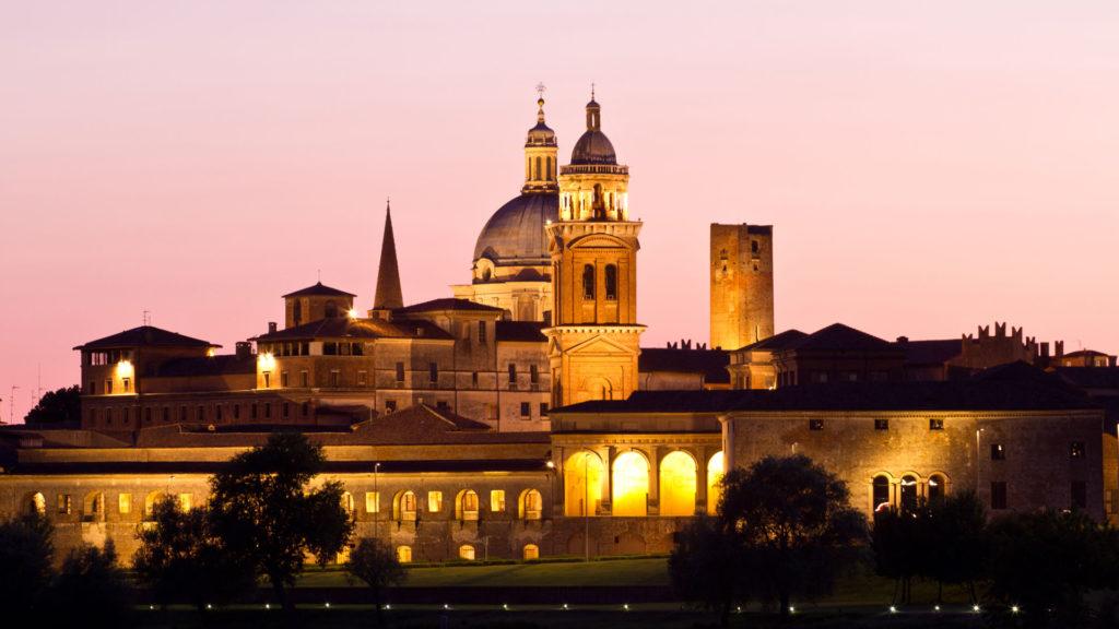Mantua-italiantraditions