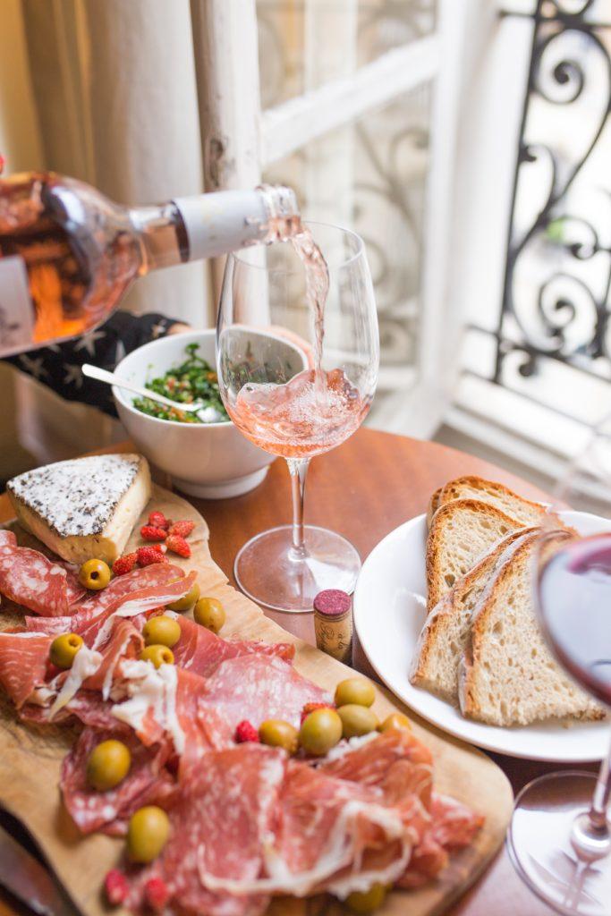Vino-italiantraditions
