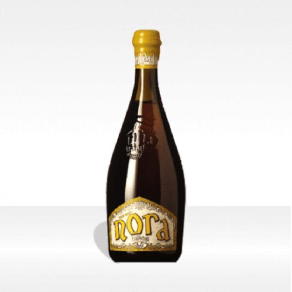 """Baladin Nora"" Amber Ale Bier - italian traditions"