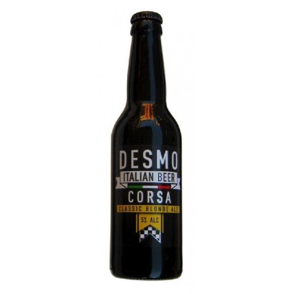 """""""Desmo"""" Bière italienne - italian traditions"""