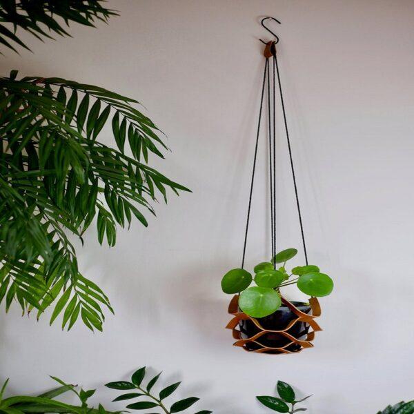 Perchero Planta - italian traditions