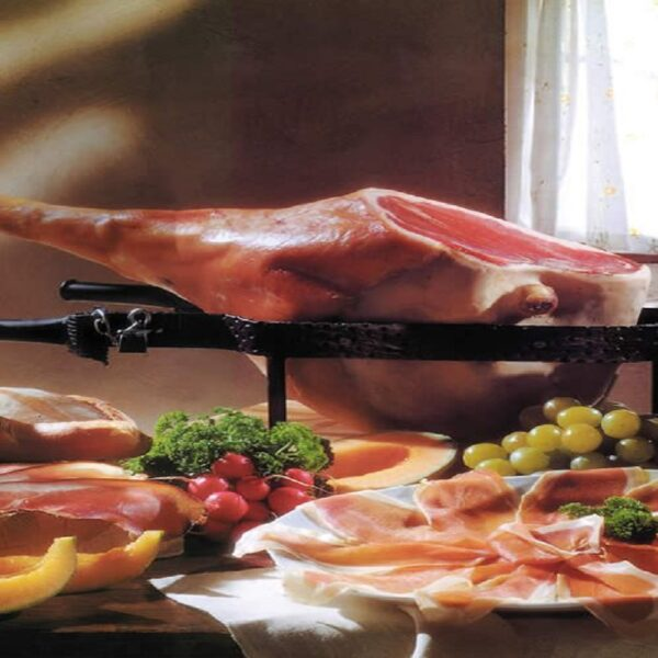 Prosciutto Di Parma - italian traditions