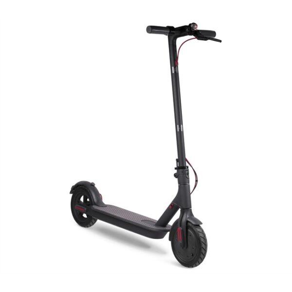 scooter elettrico - italian traditions
