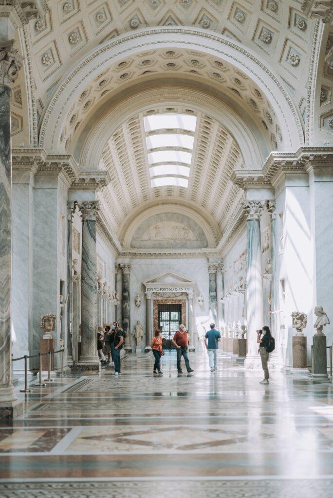 Musei Covid - Italian Traditions