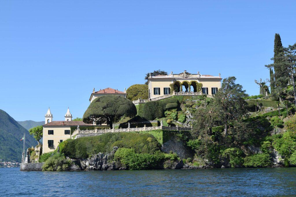 villas de lujo en el lago de Como-ItalianTraditions