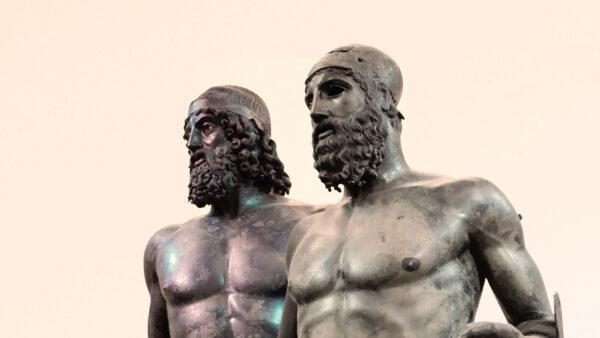 bronzidiriace-italiantraditions