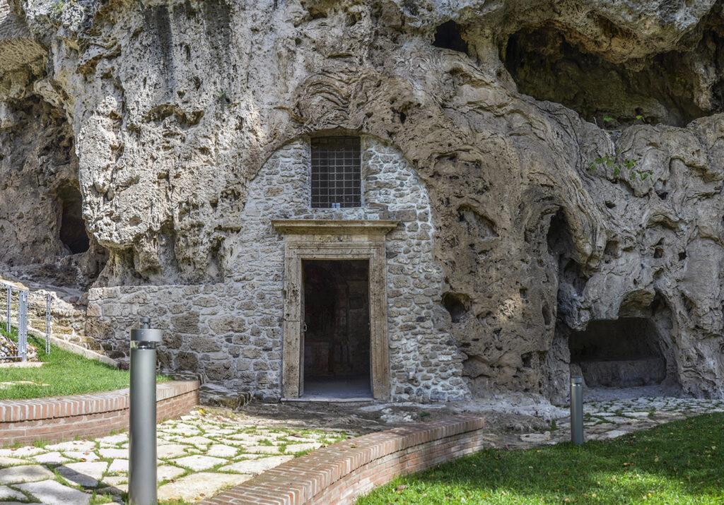 excursión en las cercanias de Roma-italiantraditions