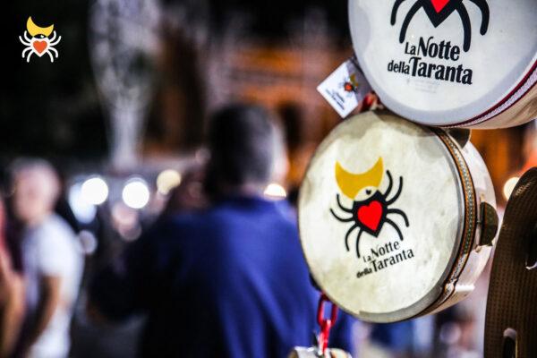 notte-della-taranta - italian traditions
