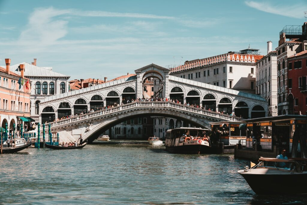 cosa vedere in un weekend a venezia-italiantraditions