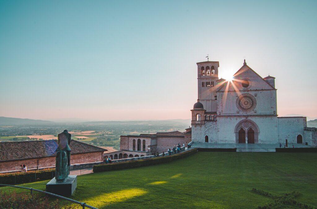 mete del turismo religioso in Italia-italiantraditions