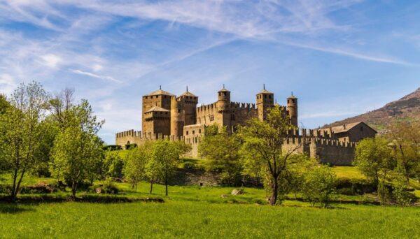 Castello-di-Fenis