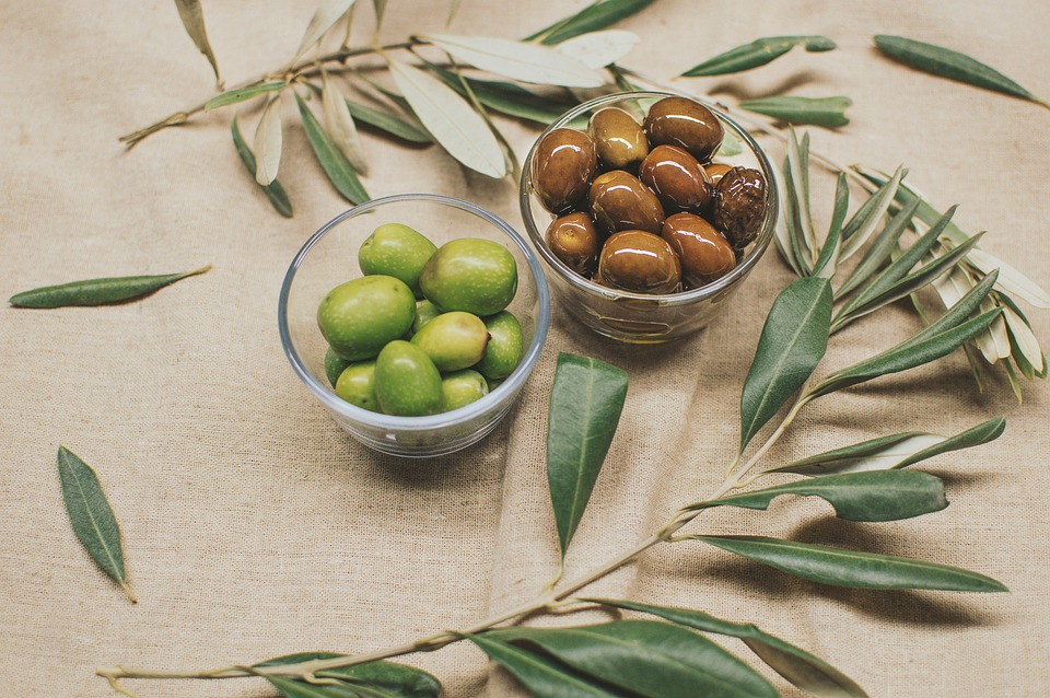Huile d'Olive Extra vierge-italiantraditions