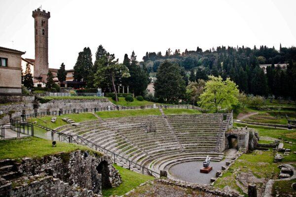 fiesole - italian traditions